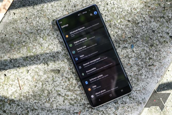 The Galaxy S10+ review: So good that my Pixel 3 XL is going