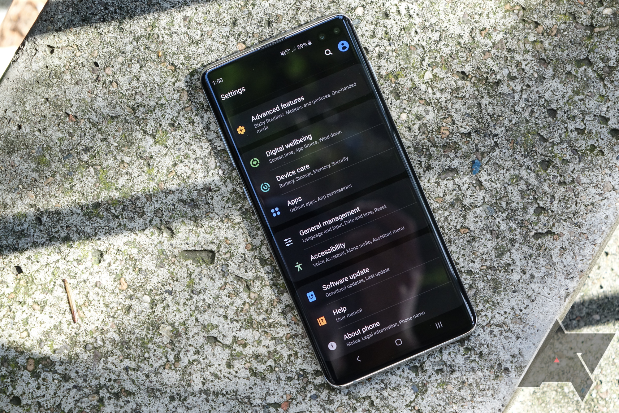 Galaxy S10+ appears to suffer major LTE signal and