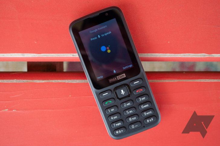 KaiOS may succeed where Android Go Edition has failed