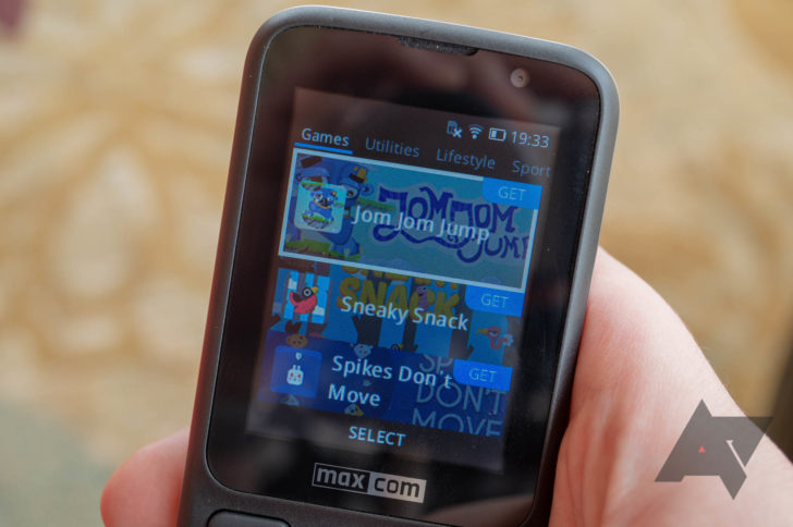 KaiOS may succeed where Android Go Edition has failed