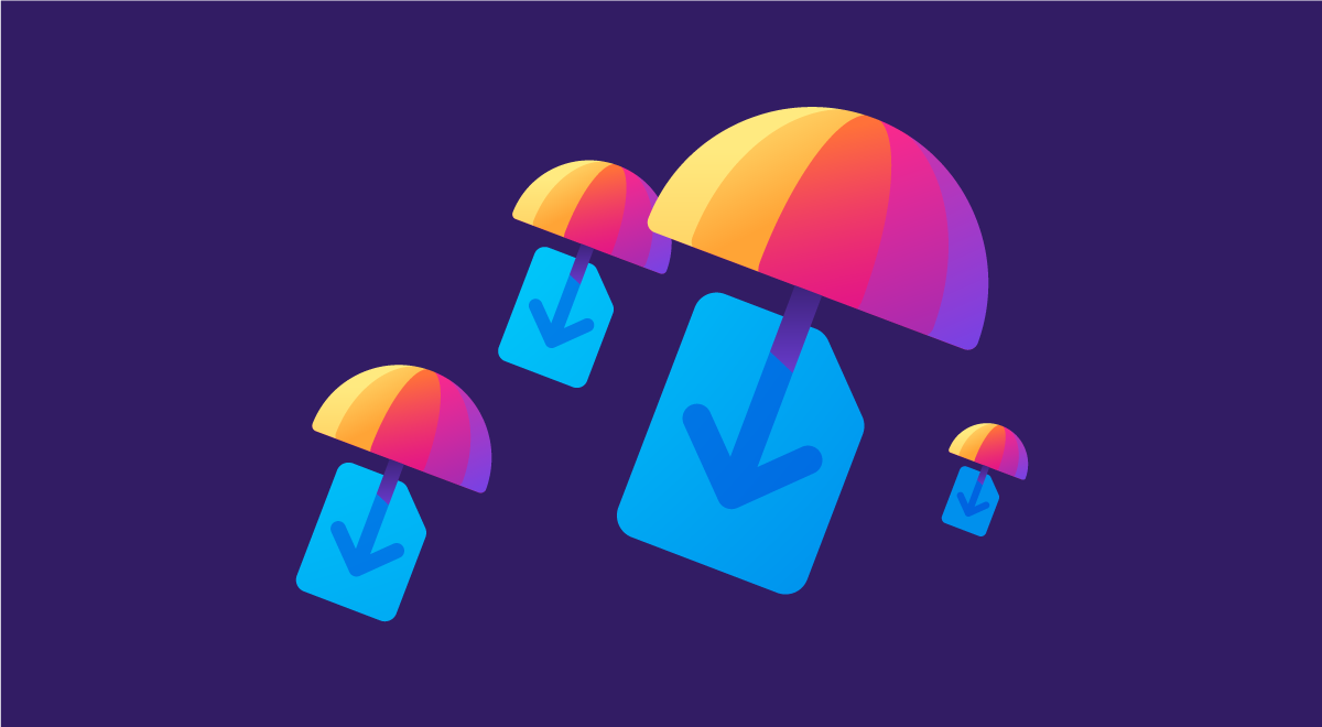 Firefox Send - Self-destructing file sharing service