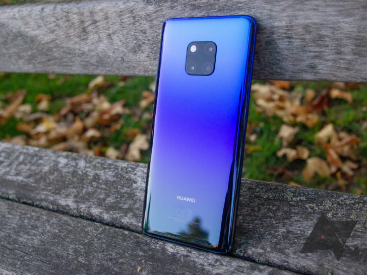 Weekend poll: Would you buy a Huawei phone now?