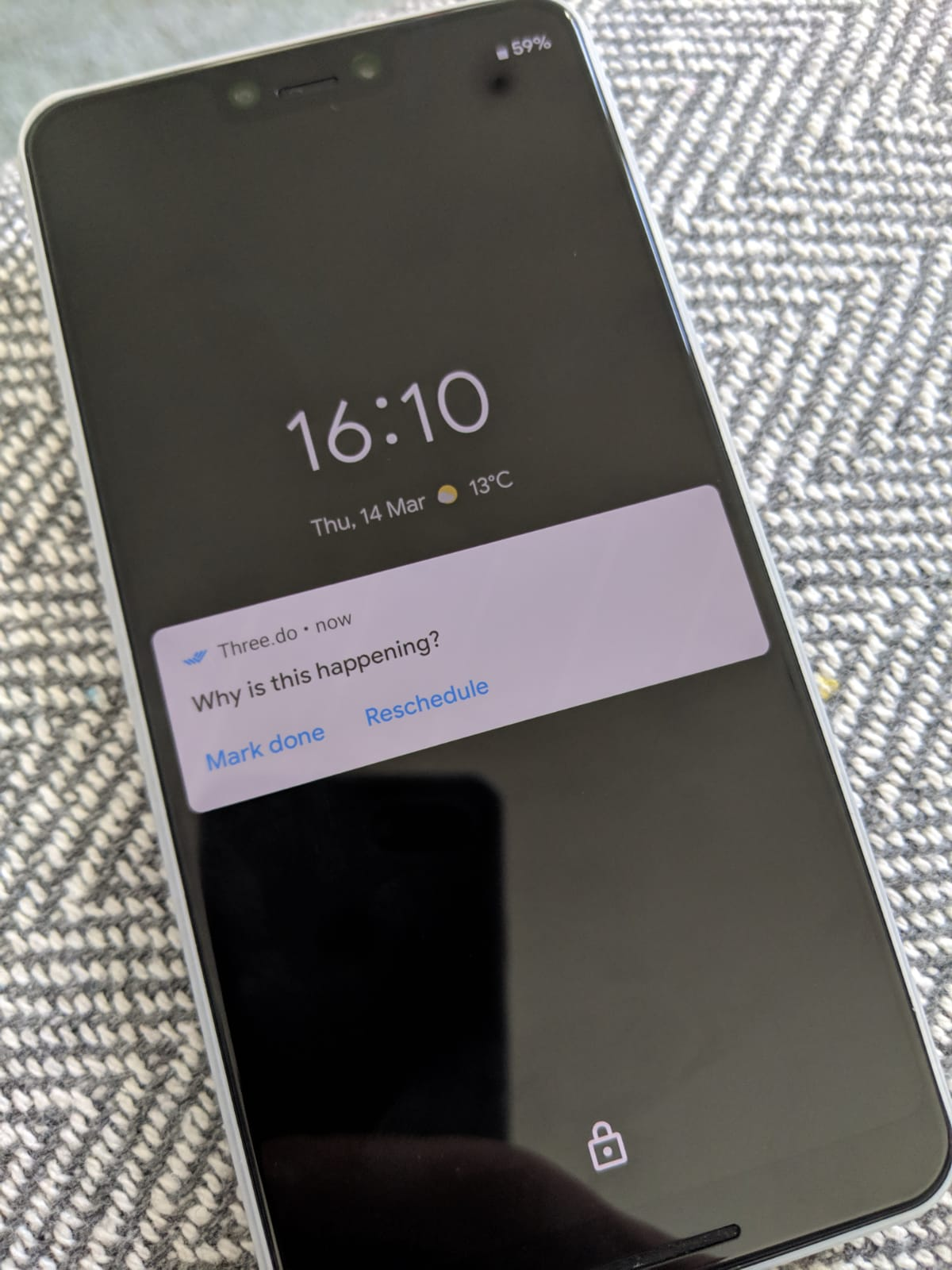 android update 2019 always on display