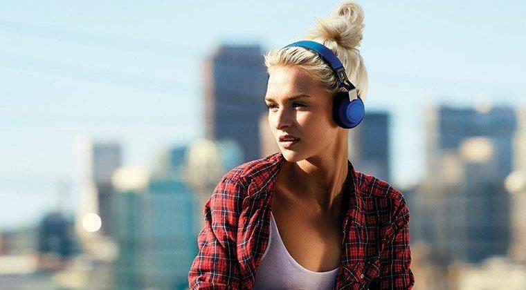 Jabra Move on-ear Bluetooth headphones drop to just $40 (60% off)