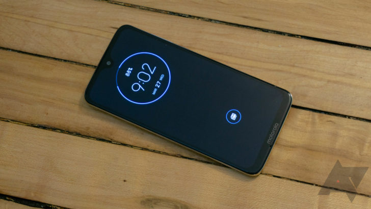 [Update: $229 and $153 from Motorola] Moto G7 and G7 Play are $270 ($30 off) and $180 ($20 off) at multiple retailers