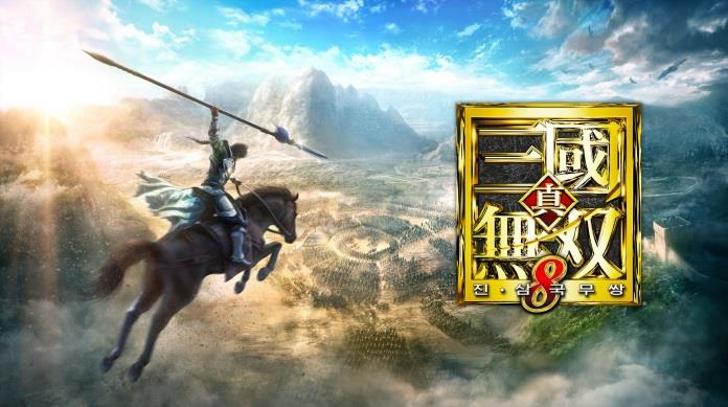 Nexon announces Dynasty Warriors 9 Mobile