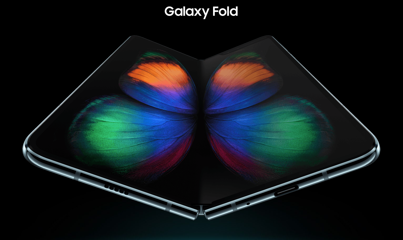 Samsung Galaxy Fold will come to 15 countries in Europe, starting at a whopping €2,000