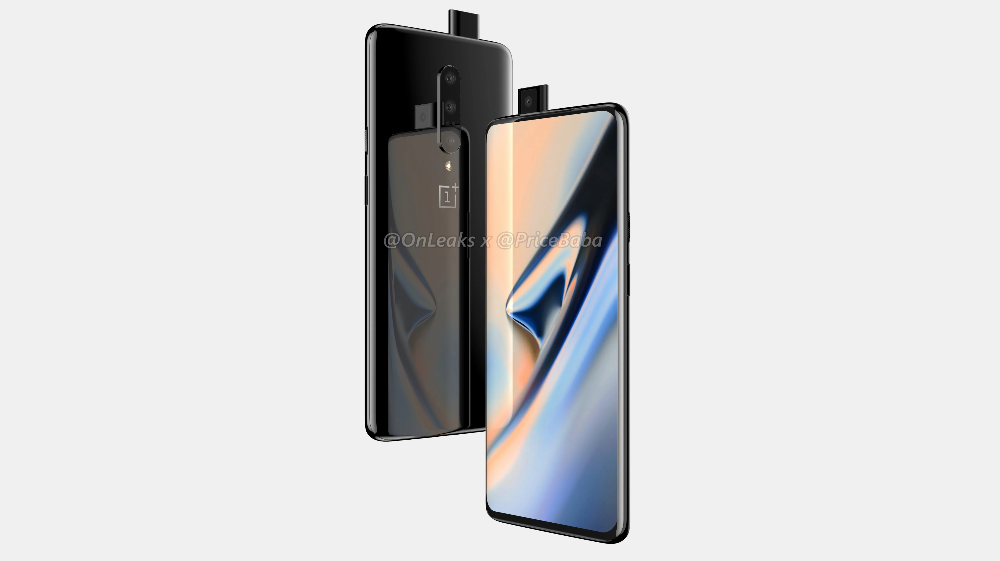 Update: Full evaluation] The OnePlus 7 Pro will have an 'A+' grade