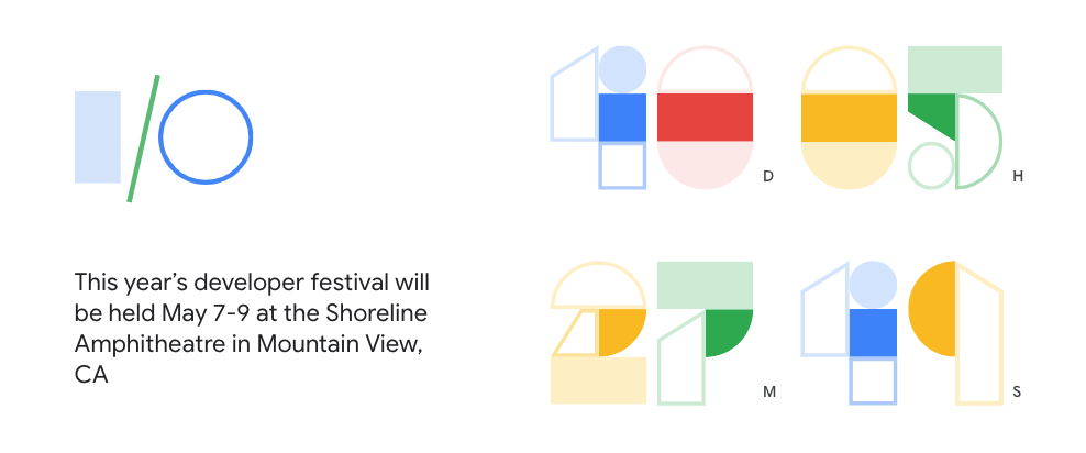 Google I/O 2019 schedule includes sessions on Stadia, dark mode, lots of Assistant, but no Wear OS
