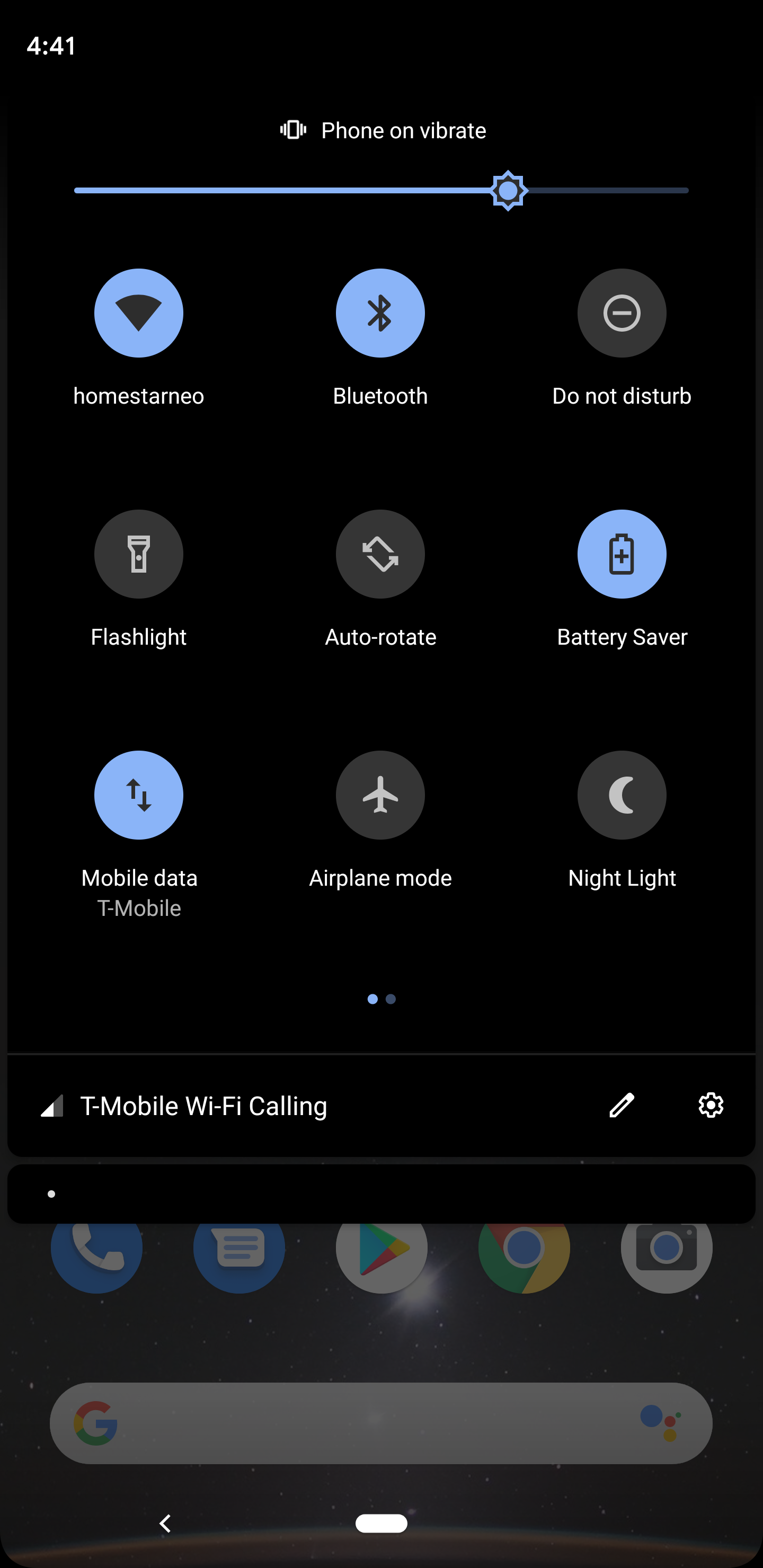 Android Q's dark theme must be picture-perfect at launch