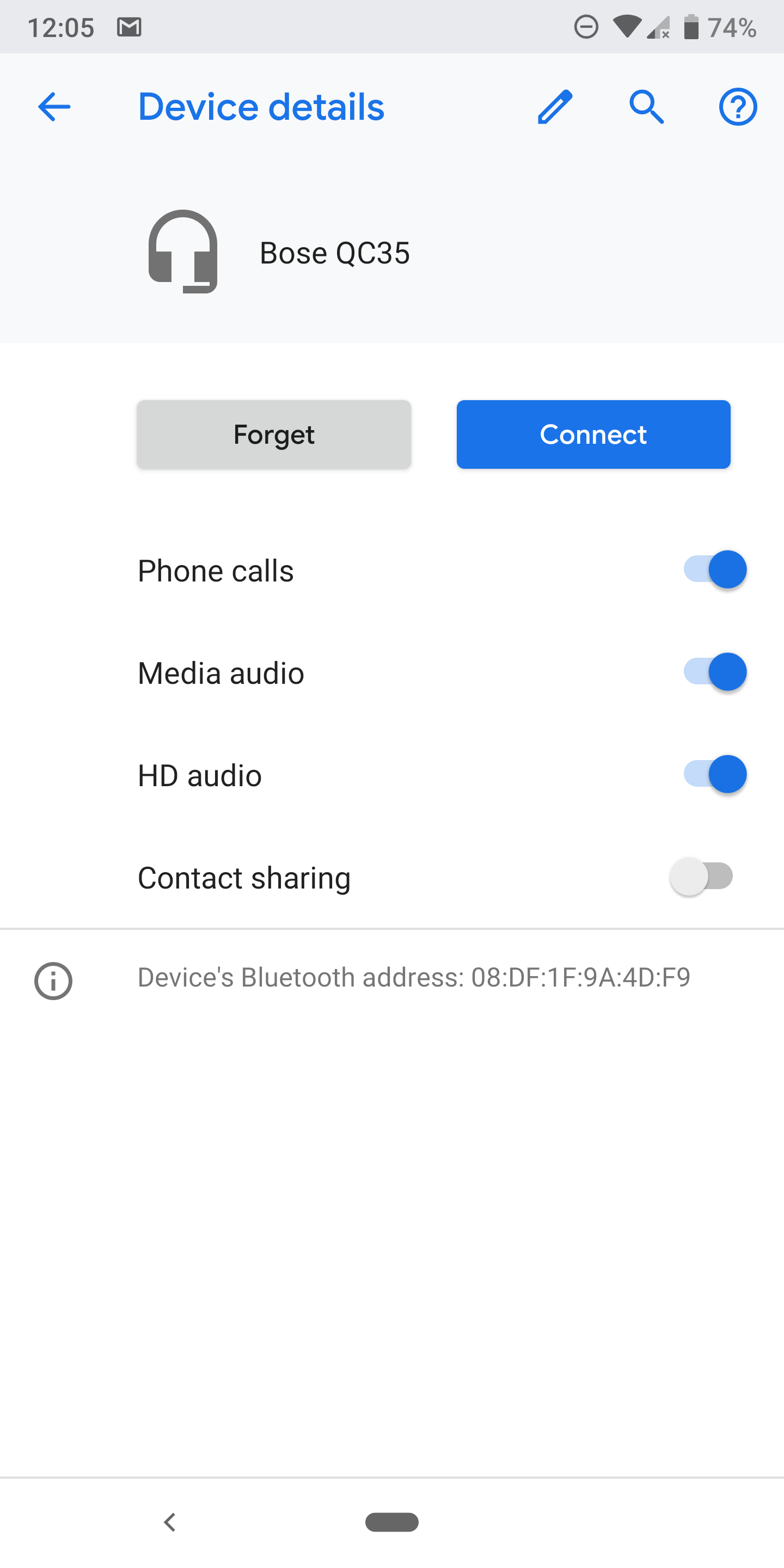 Update x2: More changes] After a week with Android Q Beta 1