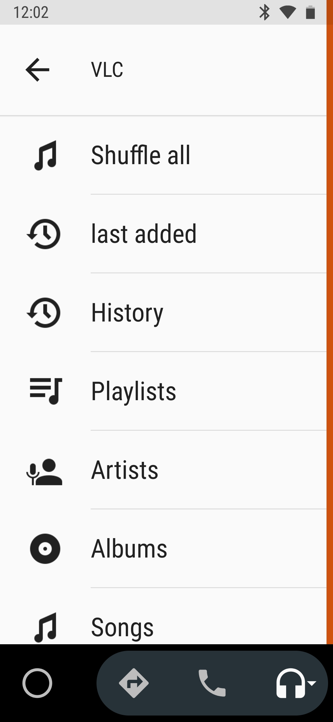 VLC 3 1 brings back Android Auto support, improves Chromebook