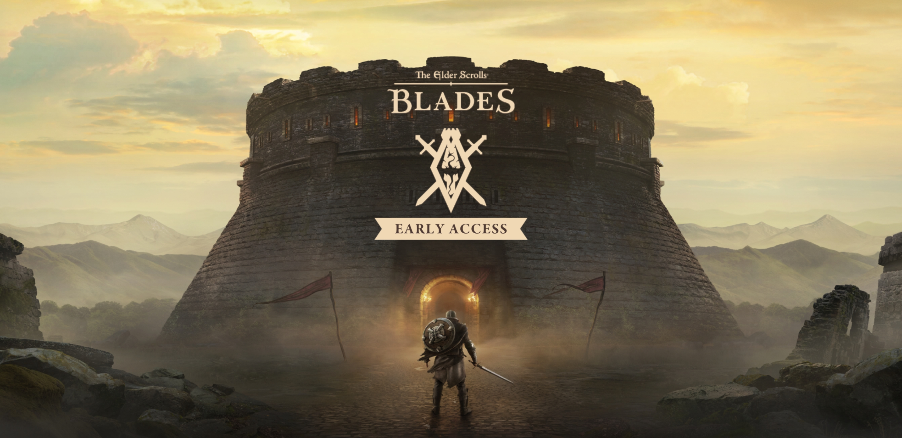 The Elder Scrolls: Blades hands on: A shallow skinner box that you