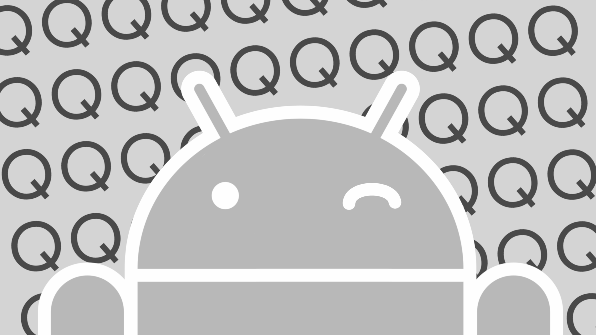 Android Q Will Feature Per App Grayscale Settings