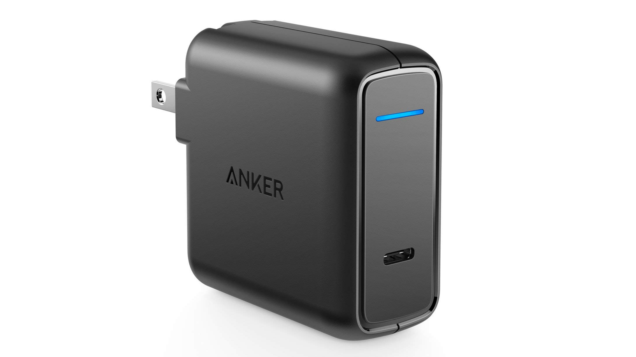 Pick up Anker's 30W USB-C charger for $18 ($8 off) and keep all your gadgets juiced up on the cheap