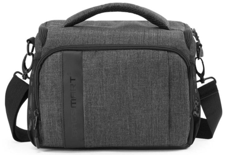 Giveaway: Win one of 14 shoulder camera bags from Bagsmart [Worldwide]