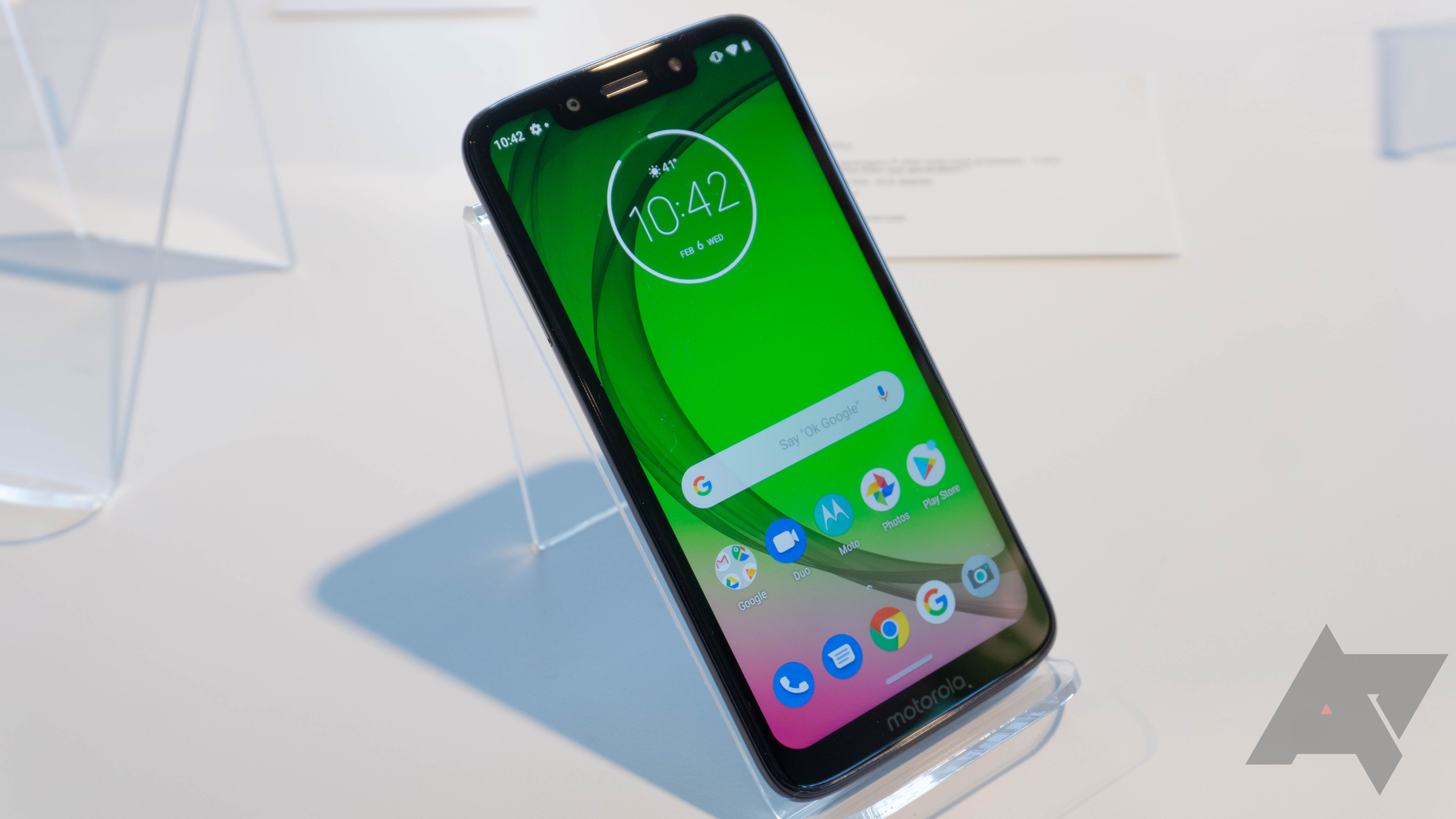 Motorola announces Moto G7 Power, G7 Play presale details