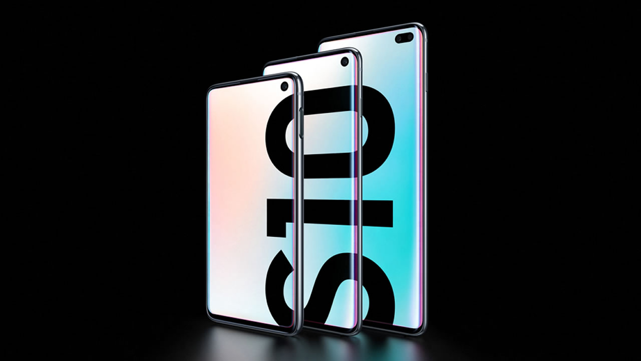 You bought a Galaxy S10: Here's how to make its software even better