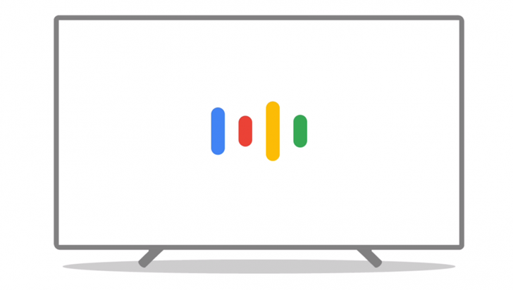 Google Assistant on Android TV can speak four new languages