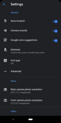 google camera download for redmi note 4