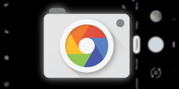Google Camera 6 2 adds dark mode and animated transitions [APK Download]