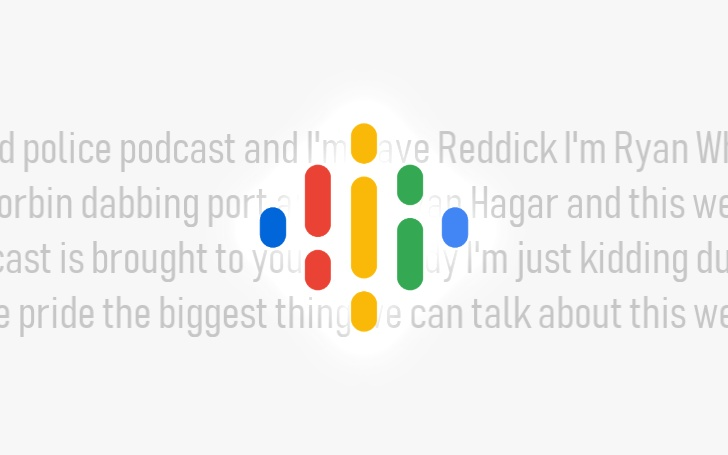 Google Podcasts has new features to take advantage of transcription, adds sleep timer and sorting button