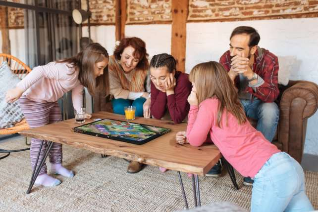 Archos announces giant 21-inch tablet for tabletop gaming