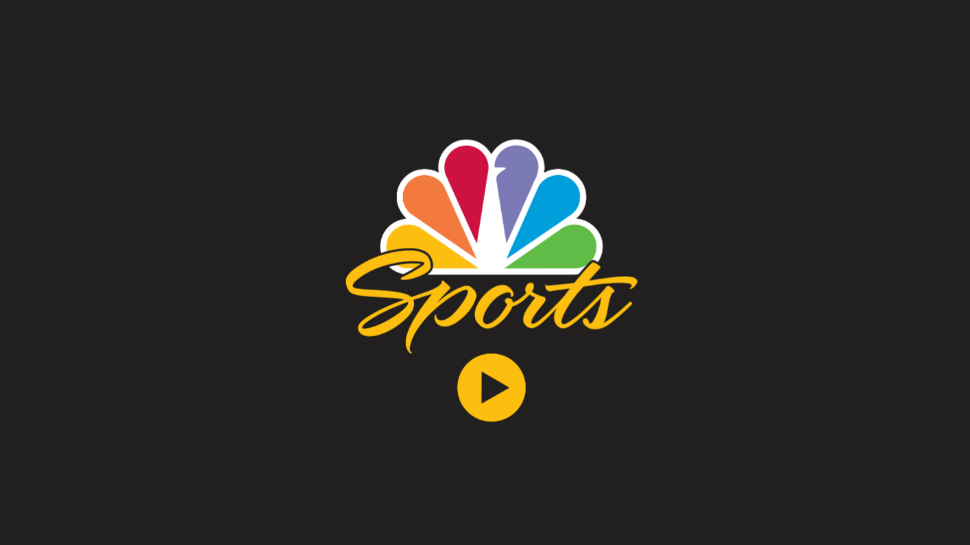 [Update: Now on Android TV] There are now two official NBC Sports apps on the Play Store, for some reason