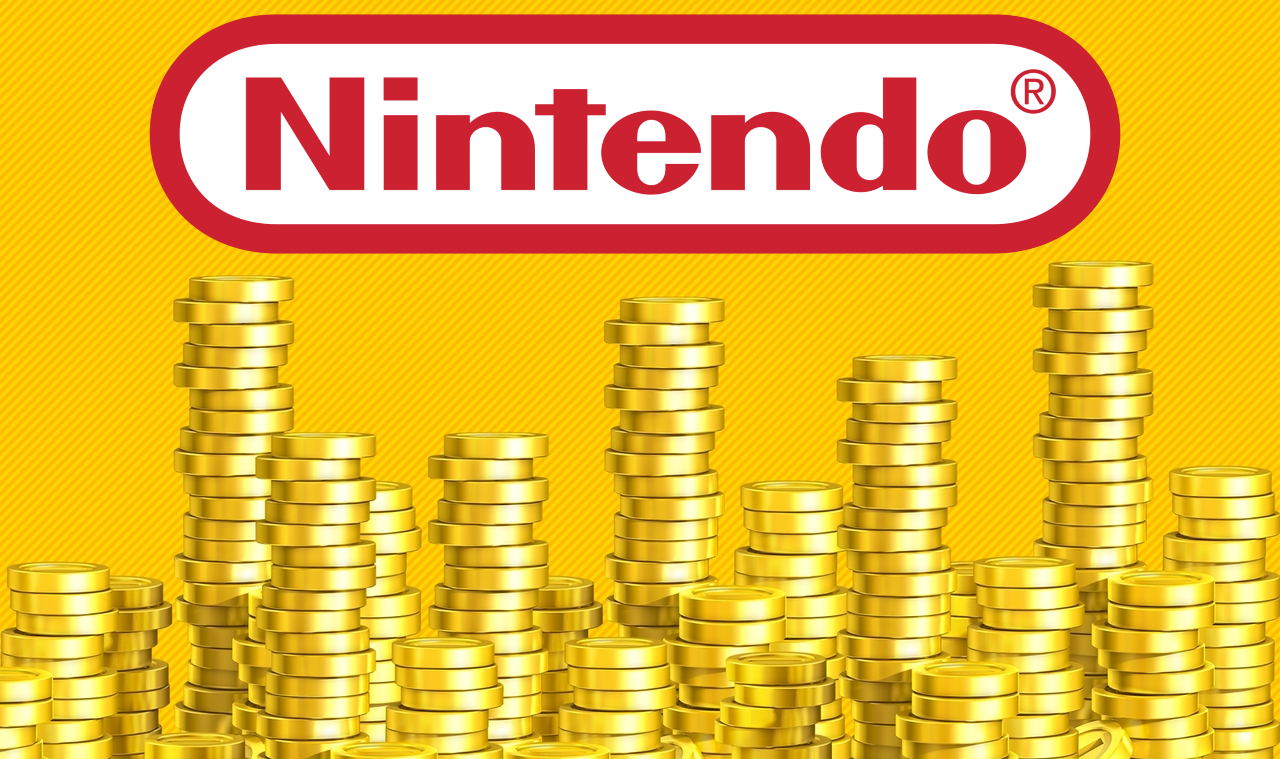 Nintendo Makes Mobile Partners Tone Down the Microtransactions