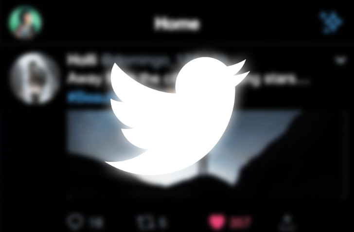 [Update: Available for all] Twitter for Android adds OLED-friendly 'lights out' mode in latest alpha