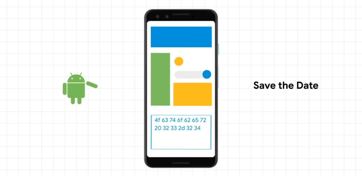 Google announces Android Dev Summit 2019 for October 23-24