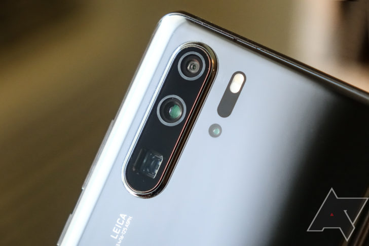 Update x3: Official Huawei/Honor statement] Future Huawei