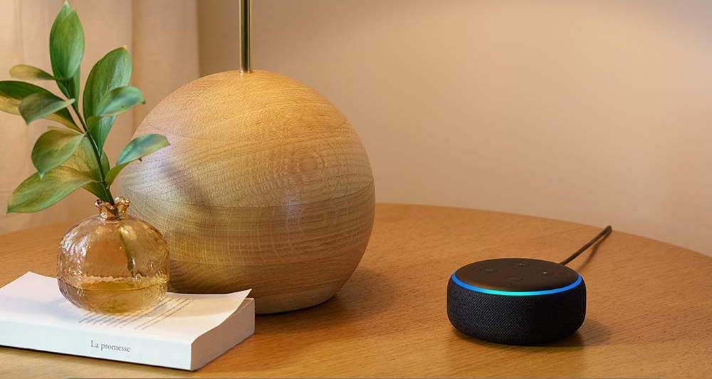 Smart Speakers - But People are Listening In