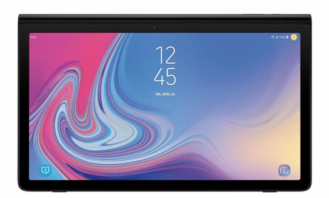[Update: Official video] Galaxy View 2 renders showcase massive 17.5-inch display and hinged kickstand - Android Police 3