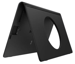 [Update: Official video] Galaxy View 2 renders showcase massive 17.5-inch display and hinged kickstand - Android Police 4