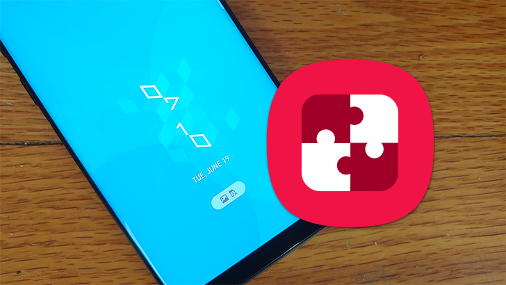 Samsung Good Lock updates add new Task Changer style and