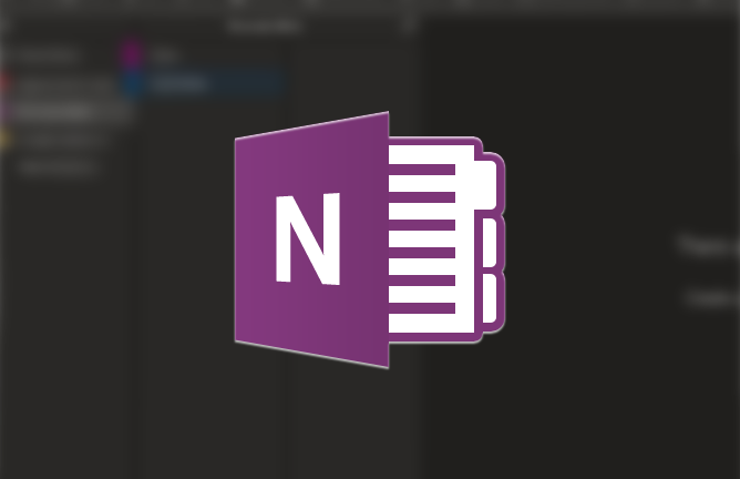 Latest OneNote beta comes with dark mode toggle (APK download) (Updated) - Android Police