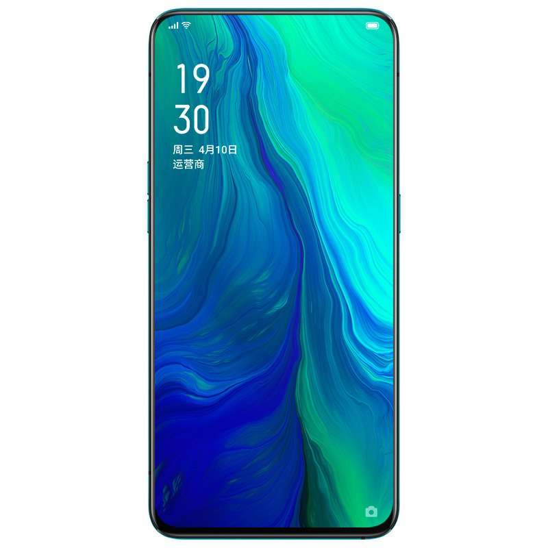 Meet the OPPO Reno, 5G version arriving in May