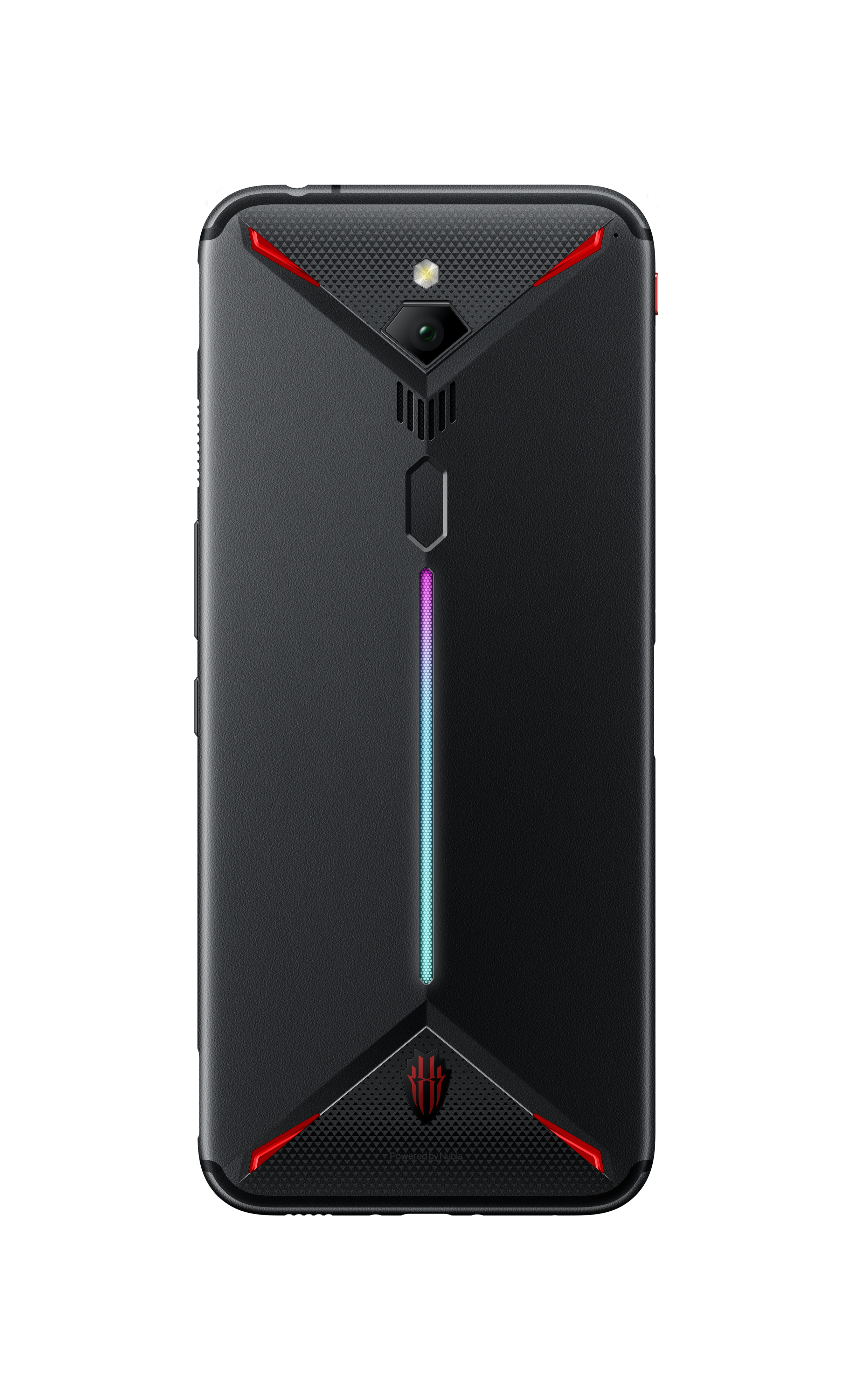 Nubia Red Magic 3 gaming phone announced just a few months ...