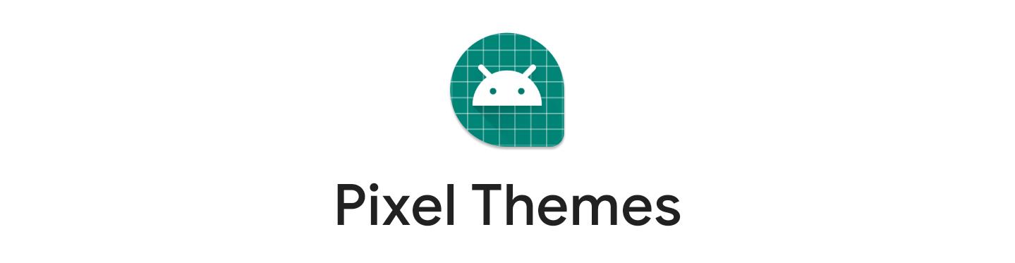 Android Q Beta 2 hints at upcoming Pixel Themes app