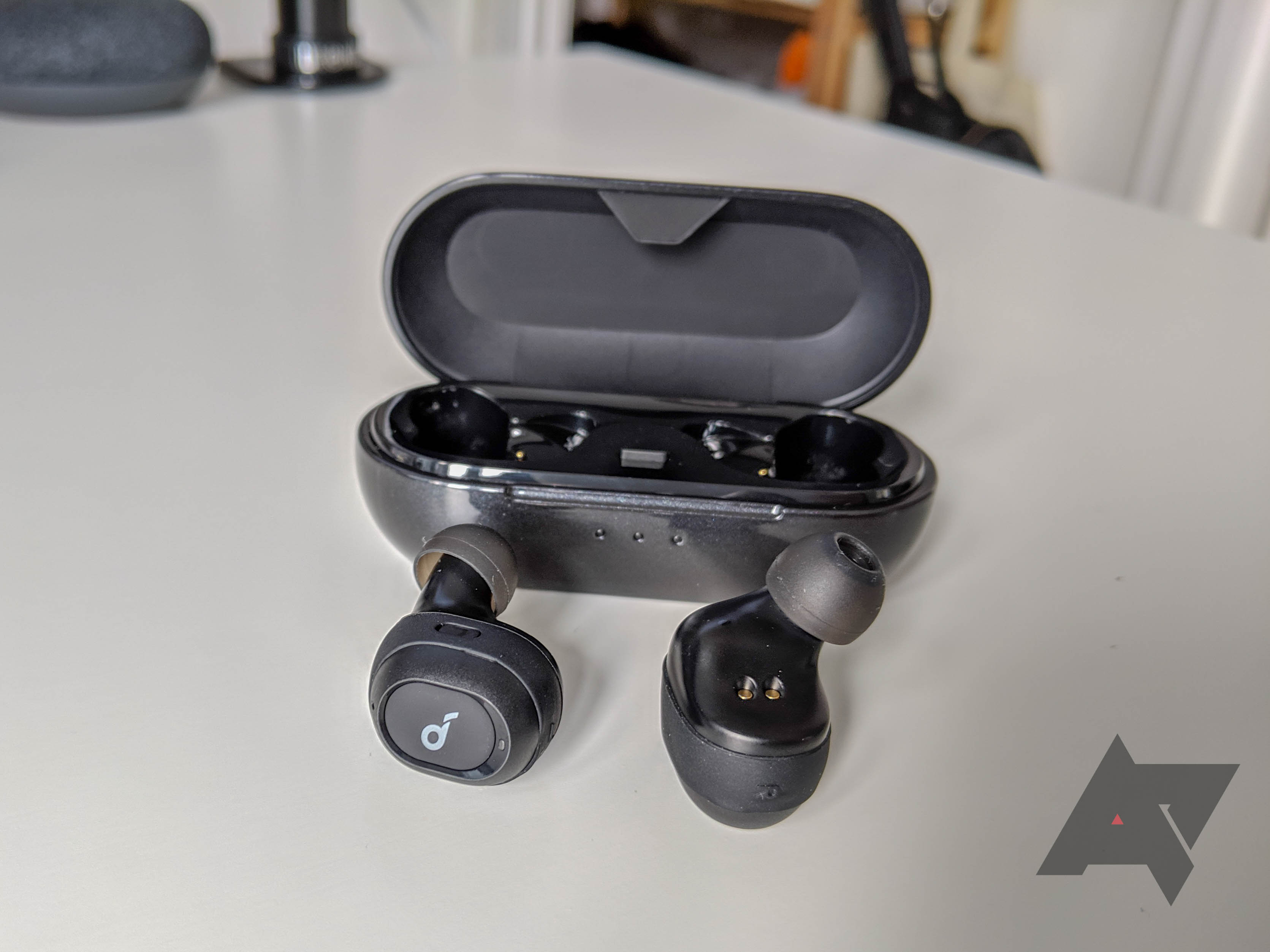 The Soundcore Liberty Neo finally bring decent audio to