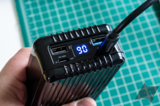 Zendure's SuperTank may be ugly, but it's the best and most powerful Type-C battery you can buy, Next TGP