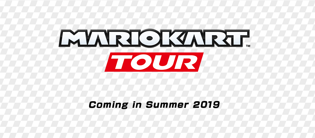Nintendo is accepting applications for Mario Kart Tour