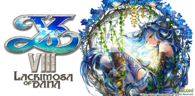 Ys VIII: Lacrimosa of Dana is coming to Android as a worldwide release