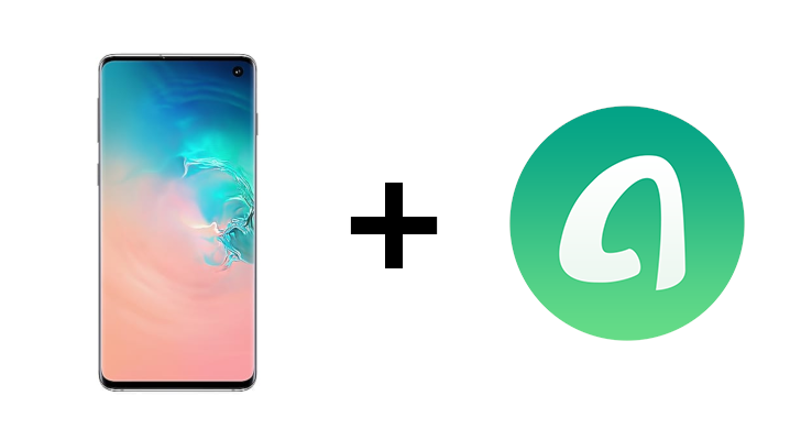 [Update: Winner] Giveaway: Win a Samsung Galaxy S10 and transfer your data to it with AnyTrans [US]