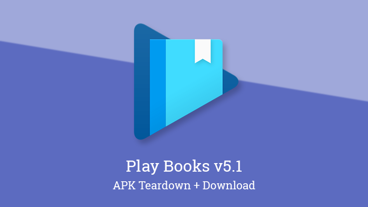 Google Play Books v5.1 adds audio quality and skip duration settings for audiobooks [APK Teardown]