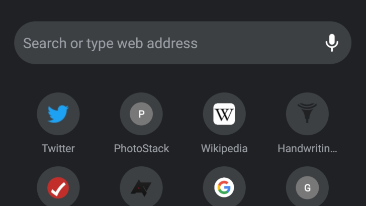 Chrome 74 adds dark mode, accessibility improvements, new Translate