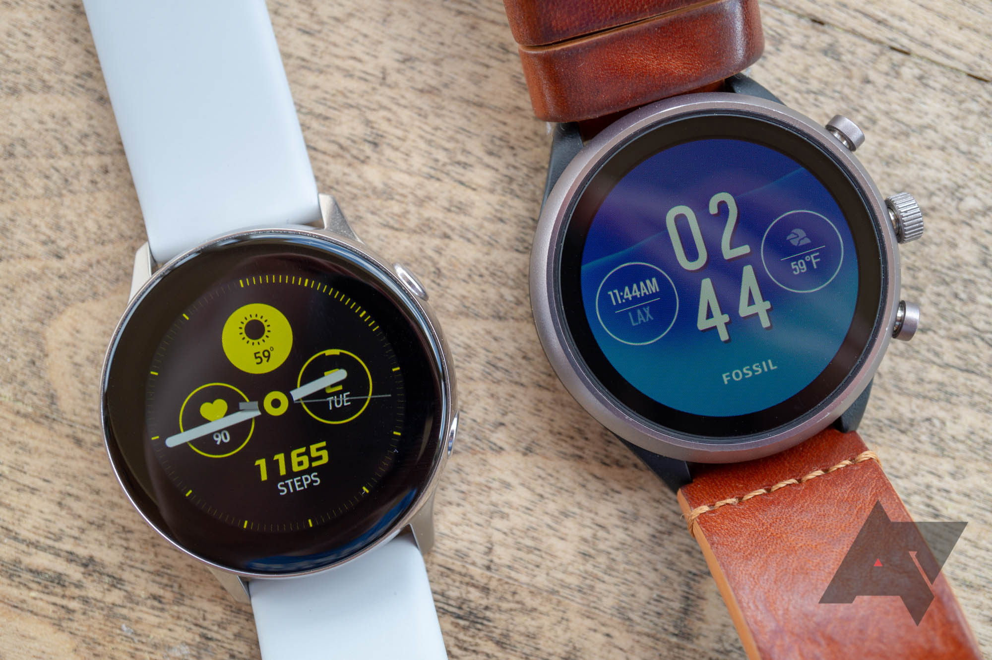 Samsung's Galaxy Watch Active is a great smartwatch, especially for $200