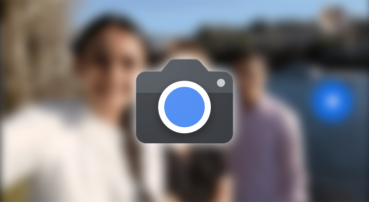 Google Camera 7.1 gets brand new interface, social share options, and framing hints [APK Download]