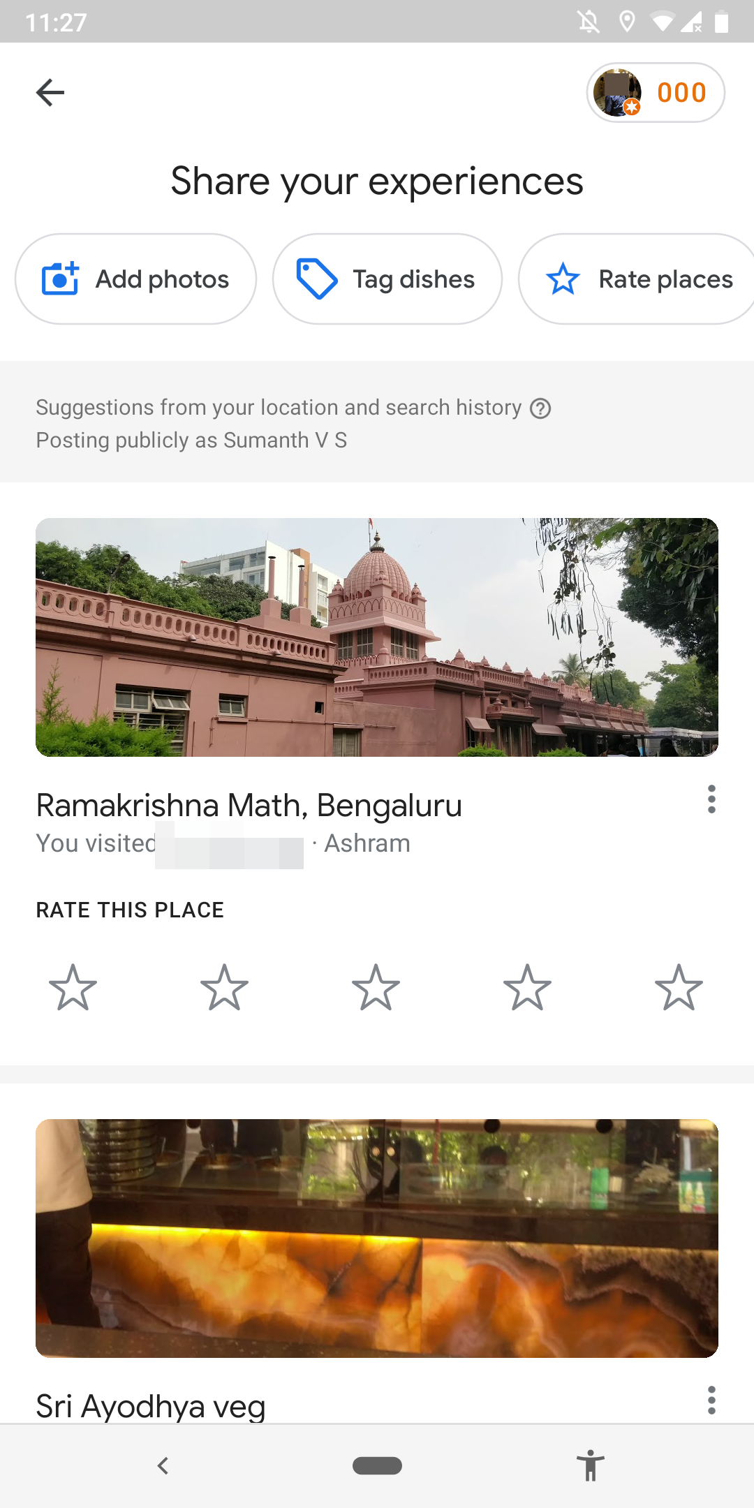 Update: Rolling out] Google Maps to improve the Local Guides ... on